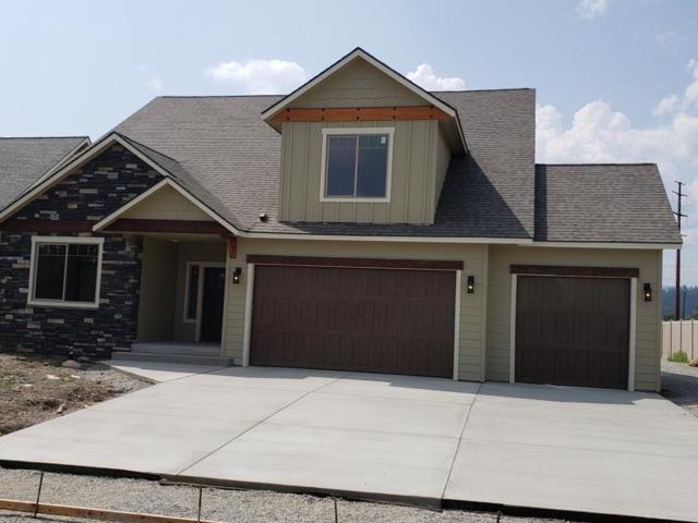 13850 N Pristine Cir, Rathdrum, ID 83858 (#19-2037) :: Northwest Professional Real Estate