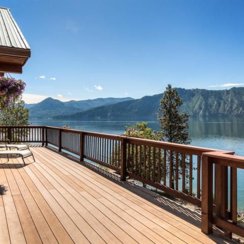 34155 N Pend Oreille Pines Dr, Bayview, ID 83803 (#19-6353) :: Windermere Coeur d'Alene Realty