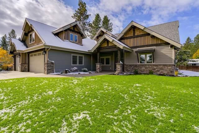 9631 N Pine Valley Ct, Hayden, ID 83835 (#19-7399) :: Flerchinger Realty Group - Keller Williams Realty Coeur d'Alene