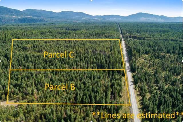 Parcel C Perimeter Road, Athol, ID 83801 (#19-9725) :: Northwest Professional Real Estate
