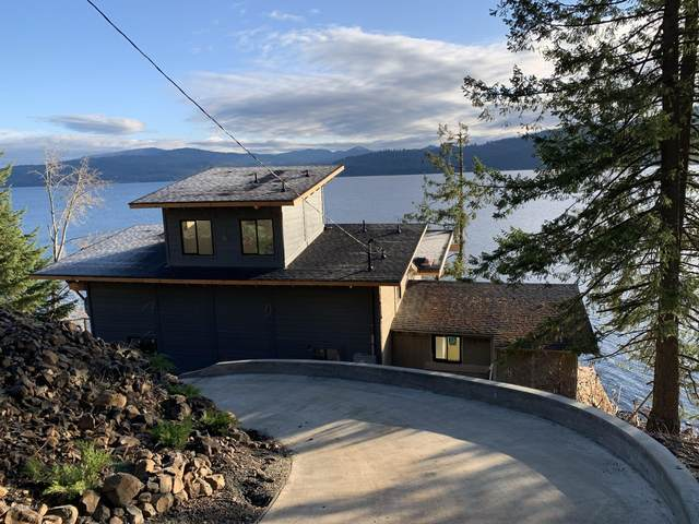 15644 S Turquoise Dr, Coeur d'Alene, ID 83814 (#20-10958) :: ExSell Realty Group