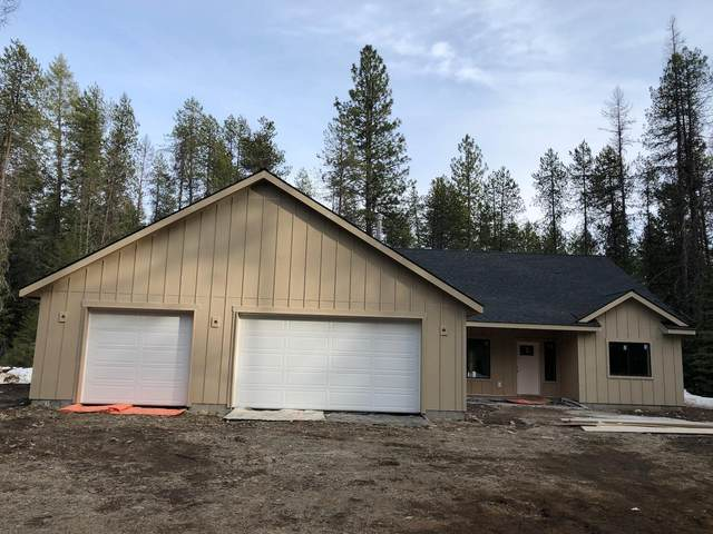 33427 N Hayden Dr, Spirit Lake, ID 83869 (#20-1459) :: Keller Williams Realty Coeur d' Alene