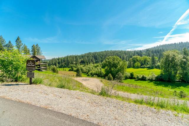 L3B1 Reserve Dr, Coeur d'Alene, ID 83814 (#20-154) :: ExSell Realty Group