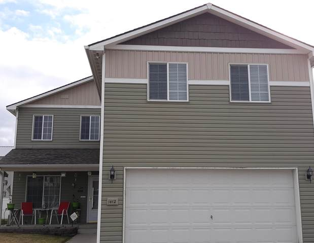 1412 N Brookhaven Ln, Post Falls, ID 83854 (#20-1765) :: Prime Real Estate Group