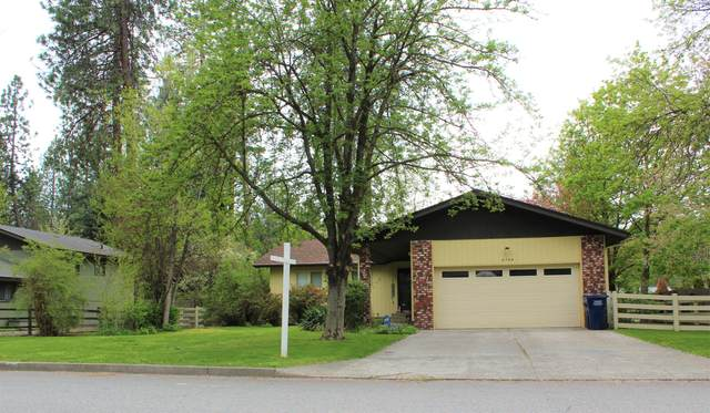3704 N Woods Ln, Coeur d'Alene, ID 83815 (#20-1889) :: ExSell Realty Group