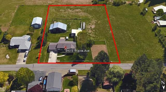 940 E Prairie Ave, Dalton Gardens, ID 83815 (#20-3828) :: Mandy Kapton | Windermere