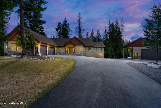 3170 W Mack Ln, Rathdrum, ID 83858 (#21-1900) :: Link Properties Group