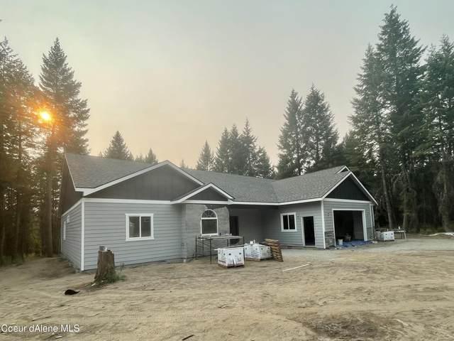 321 Goldfinch Ln, Spirit Lake, ID 83869 (#21-1985) :: Prime Real Estate Group