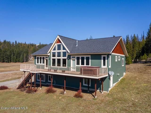 397 Cedar Ridge Rd, Dover, ID 83825 (#21-2723) :: Heart and Homes Northwest