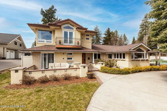 201 N Military Dr, Coeur d'Alene, ID 83814 (#21-2725) :: ExSell Realty Group