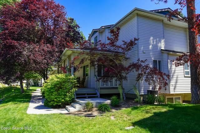 3654 N Scotch Pine Ln #4, Coeur d'Alene, ID 83815 (#21-5909) :: Kroetch Premier Properties