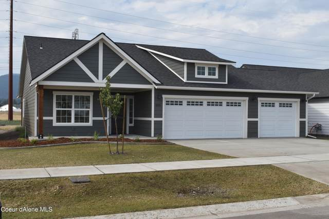 8355 W Splitrail Ave, Rathdrum, ID 83858 (#21-7630) :: CDA Home Finder