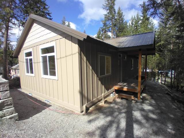 16277 E 4th St, Bayview, ID 83803 (#21-8785) :: Prime Real Estate Group