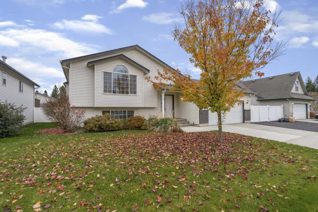 1203 W Edgewood Cir, Coeur d'Alene, ID 83815 (#18-2512) :: Prime Real Estate Group
