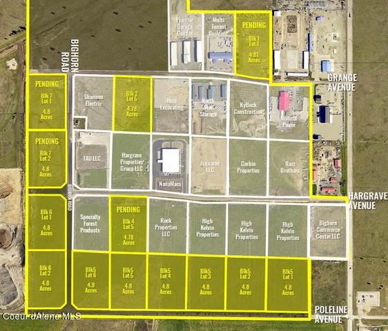 L1B1 Grange Ave, Post Falls, ID 83854 (#19-3333) :: Northwest Professional Real Estate