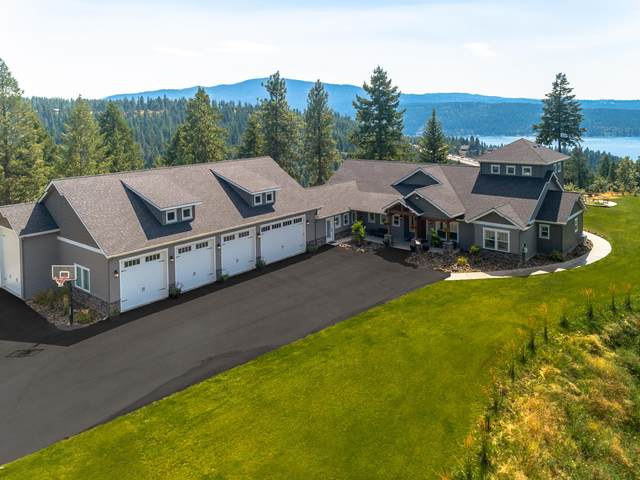 5402 E Firesteed Ct, Coeur d'Alene, ID 83814 (#20-8754) :: Keller Williams Realty Coeur d' Alene
