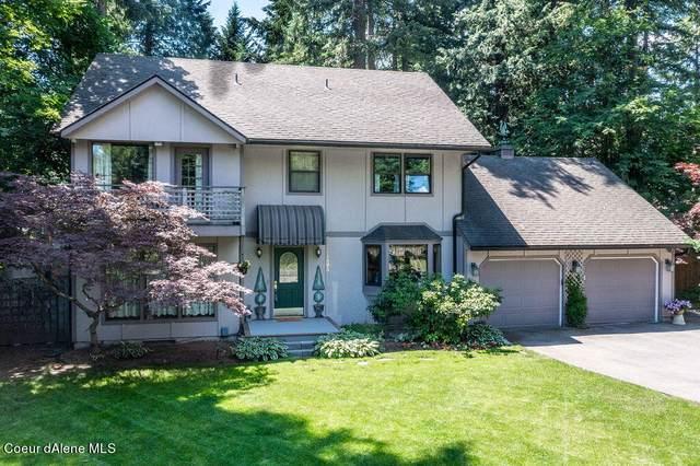 11895 N Amethyst Dr, Hayden, ID 83835 (#21-2992) :: Kroetch Premier Properties