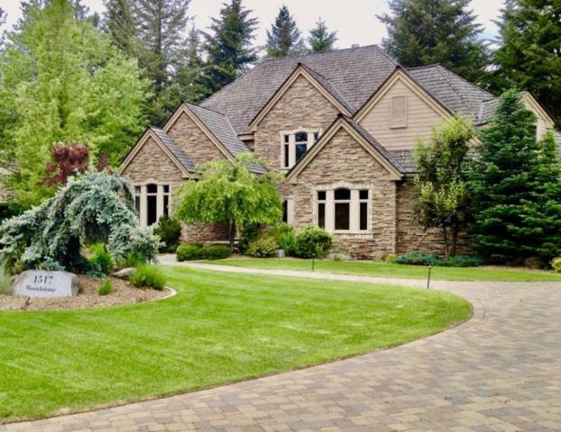 1517 E Woodstone Dr, Hayden, ID 83835 (#18-1531) :: Prime Real Estate Group