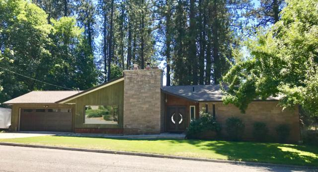 1023 N Crestline Dr, Coeur d'Alene, ID 83814 (#18-5620) :: The Stan Groves Real Estate Group