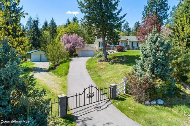 15814 W Hoyt Rd, Rathdrum, ID 83858 (#21-4642) :: Amazing Home Network