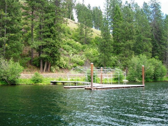 Lot 28A Rock Creek Ridge At Sunup Bay, Worley, ID 83876 (#14-10091) :: Prime Real Estate Group