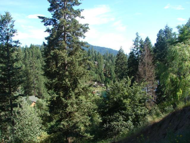 10900 N Lakeview Dr, Hayden Lake, ID 83835 (#17-10584) :: Prime Real Estate Group