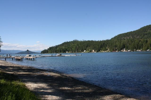 Lot 3 Festive Lane, Sandpoint, ID 83864 (#17-11127) :: Prime Real Estate Group