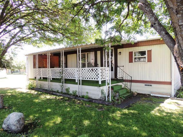 674 W Kentucky Ave #21, Hayden, ID 83835 (#17-12197) :: Northwest Professional Real Estate
