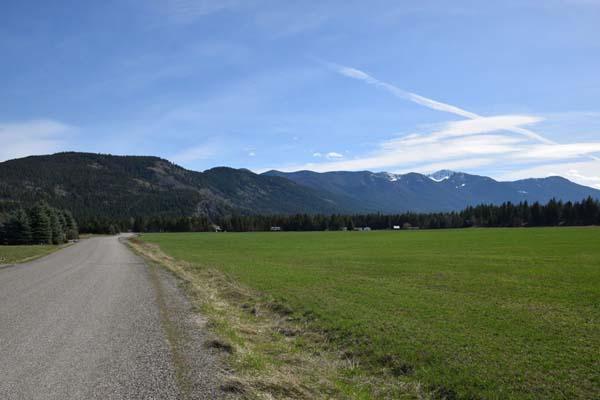 Lot 7 E Mountain View Rd, Moyie Springs, ID 83845 (#17-2998) :: The Spokane Home Guy Group