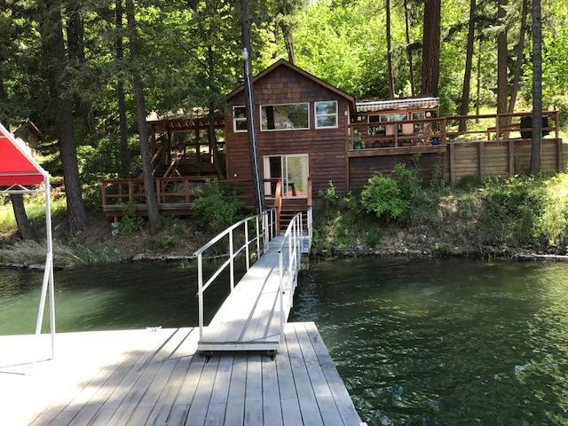 2963 E Underbrush Trl, Hayden Lake, ID 83835 (#17-5397) :: Link Properties Group