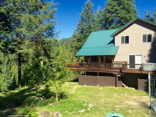 17496 N Right Fork Rd, Hauser, ID 83854 (#17-9143) :: Chad Salsbury Group