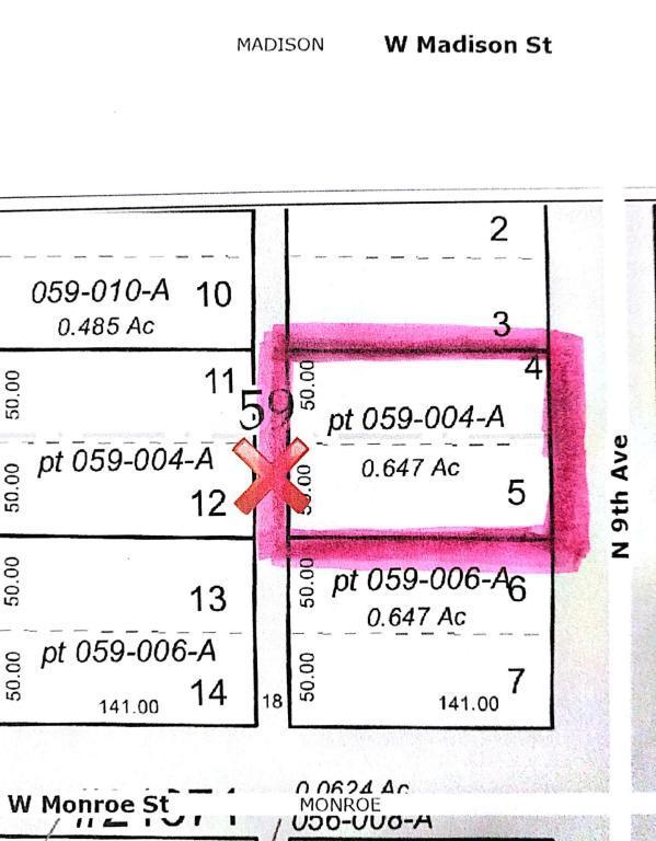 NNA N 9th Ave, Spirit Lake, ID 83869 (#17-9744) :: Chad Salsbury Group