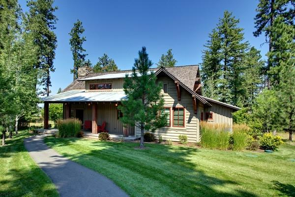 7056 S Gozzer Rd, Harrison, ID 83833 (#18-10652) :: The Spokane Home Guy Group