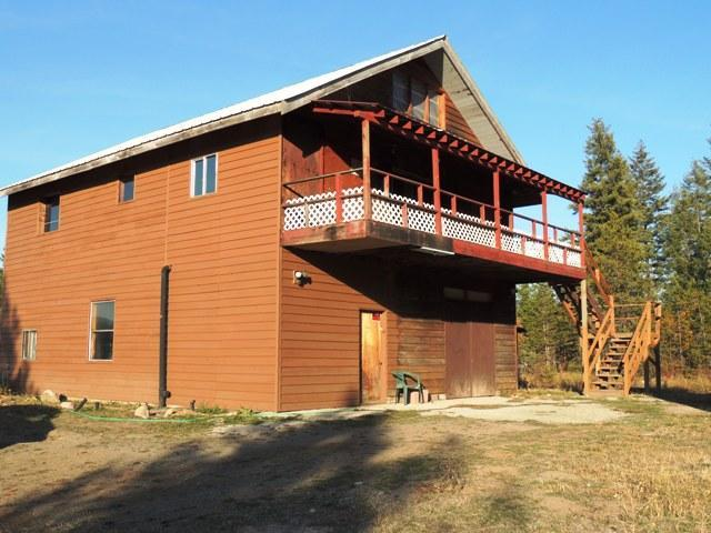 5752 W Van Buren St, Spirit Lake, ID 83869 (#18-11659) :: Northwest Professional Real Estate