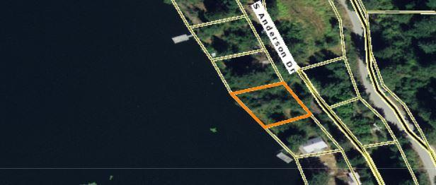 .42 Acres S. Anderson Drive, St. Maries, ID 83861 (#18-1381) :: Team Brown Realty