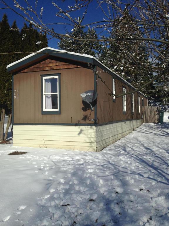 8980 W Meadow Brook Cir, Rathdrum, ID 83858 (#18-1476) :: Chad Salsbury Group