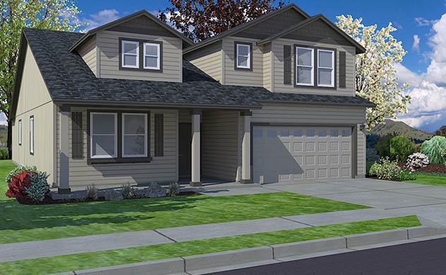 823 W Jenicek Loop, Post Falls, ID 83854 (#18-1506) :: Prime Real Estate Group