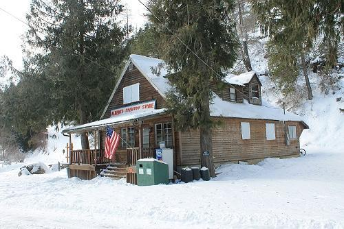 418 Old River Rd, Kingston, ID 83839 (#18-2200) :: The Spokane Home Guy Group