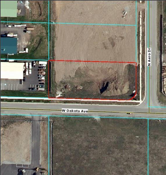 10031 N Aero Dr, Hayden, ID 83835 (#18-2783) :: Link Properties Group