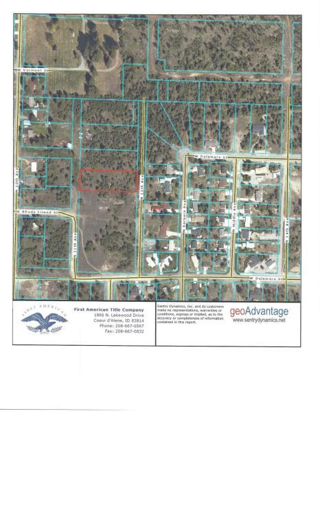na 11th Ave, Spirit Lake, ID 83869 (#18-3269) :: Chad Salsbury Group
