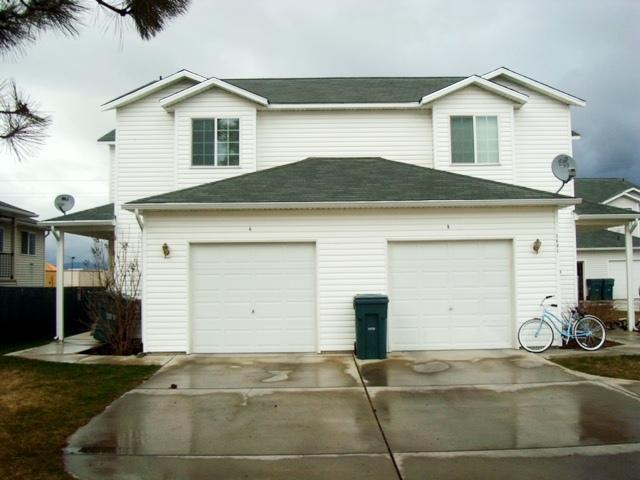 1601 E Coeur D Alene Ave, Post Falls, ID 83854 (#18-3308) :: Team Brown Realty
