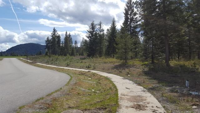 Lt 4 Blk 1 Ossewarde Add., Spirit Lake, ID 83869 (#18-356) :: Link Properties Group