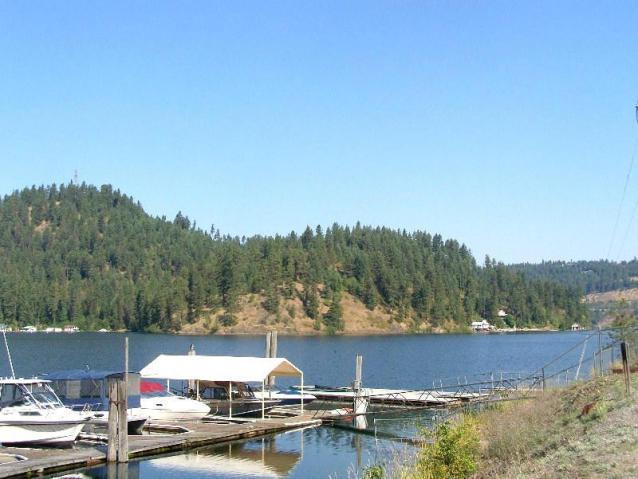 NNA E Beauty Bay Lt 6 Blk 4, Coeur d'Alene, ID 83814 (#18-3813) :: The Stan Groves Real Estate Group