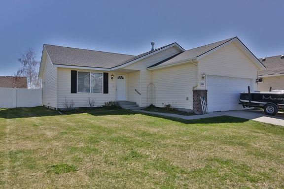 2838 N Shooting Star St, Post Falls, ID 83854 (#18-3930) :: Chad Salsbury Group