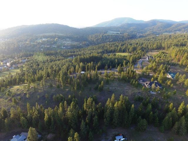 Lot 3 E. Beckon Ridge Rd., Coeur d'Alene, ID 83814 (#18-4240) :: Link Properties Group
