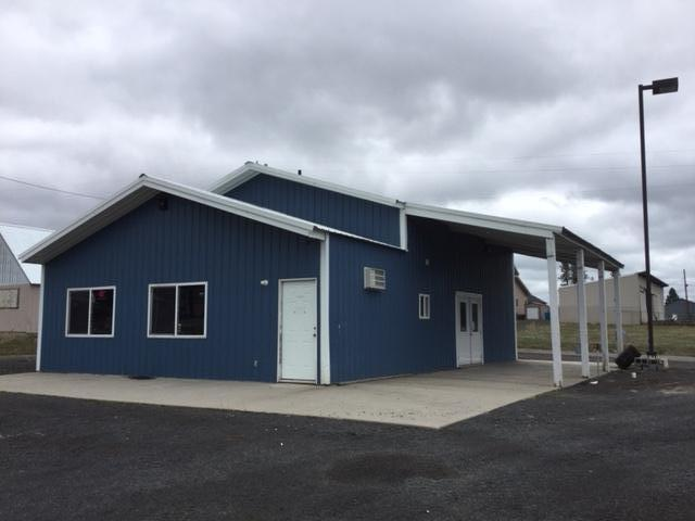 450 10th St, Plummer, ID 83851 (#18-4351) :: Link Properties Group