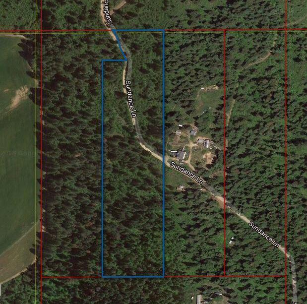 Tract 2 Sundance Ln, Plummer, ID 83851 (#18-4836) :: Prime Real Estate Group