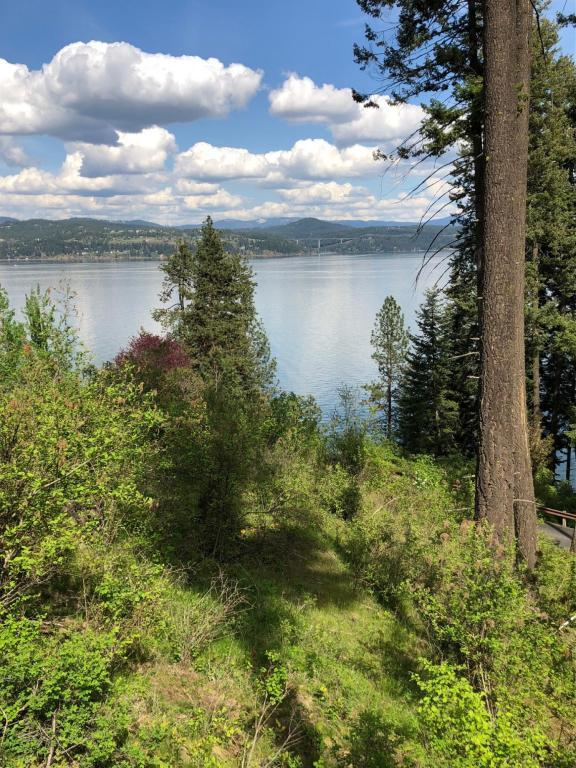 S. Isaac Stevens Road, Coeur d'Alene, ID 83814 (#18-5068) :: Prime Real Estate Group