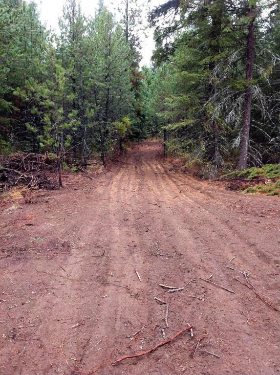 NKA Outback Ridge Estates Lot 5, Spirit Lake, ID 83869 (#18-5137) :: Team Brown Realty