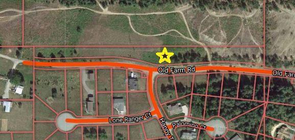 NKA Old Farm Rd, Pinehurst, ID 83850 (#18-5345) :: Link Properties Group